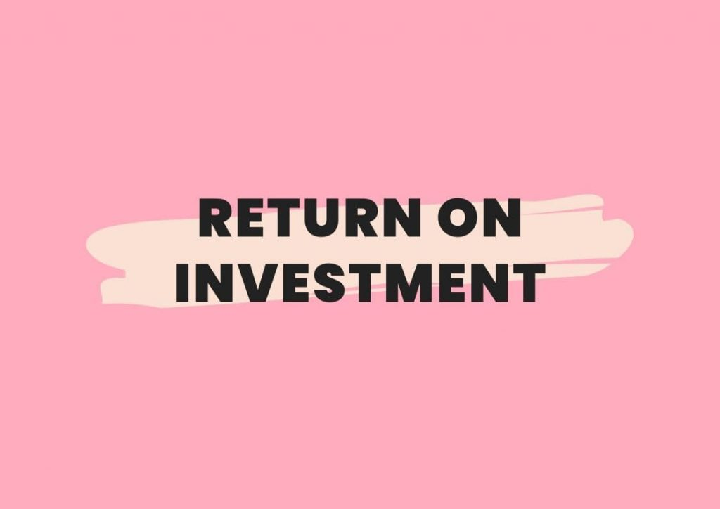 private practice return on investment practicelab
